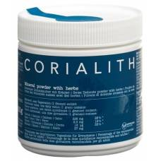 Corialith swiss dolomite powder with herb ds 250 g