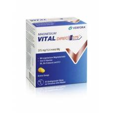Magnesium vital direct + 375 30 stick 2.3 g