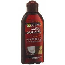 Ambre solaire browning coconut oil sf2 200 ml