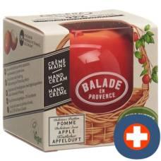 Balade en provence hand cream apple pot 30 ml
