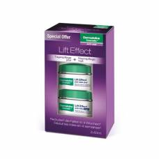 Dermatoline lift effect anti-wrinkle day cream 50ml + night cream 50ml