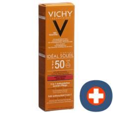 Vichy ideal soleil anti-age cream spf50 + 50 ml fl