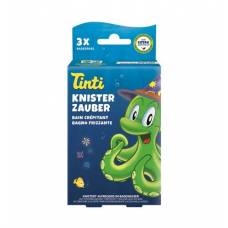 Tinti knisterzauber 3 pack german / french / italian