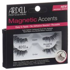 Ardell lashes magnetic accent 002