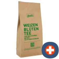 Natural power plants wheat flower tea demeter 75 g