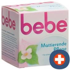 Bebe young care mattifying care 50ml pot