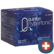 Quinton hypertonic 21g / l 0314