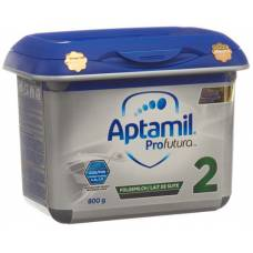 Aptamil profutura 2 safe box sequence milk 800 g