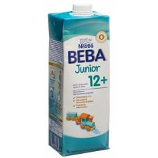 Beba junior lt 12+ after 12 months 1