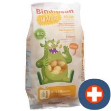 Bimbosan organic maisis btl 55 g