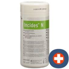 Incides n disinfectant wipes ds 90 pcs