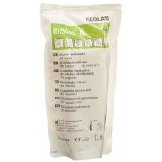 Incides n disinfectant wipes refill 90 pcs