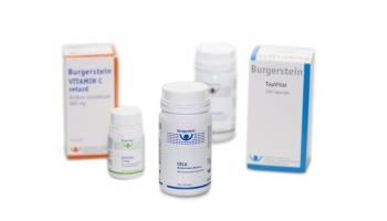 Prepare for the winter season with Swiss High Quality Supplements Burgerstein