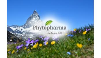 High quality natural supplements from Swiss manufacturer Phytopharma.