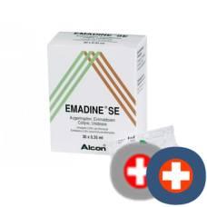 Emadine se gd opht 30 monodos 0.35ml