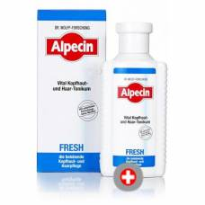 Alpecin fresh hair tonic vital 200 ml