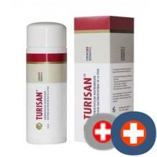 Turisan bacteriostatic skin cleansing 200 ml