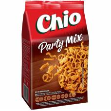 Chio party mix snacks
