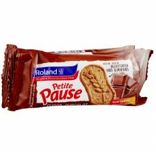 Roland petite pause chocolate cereal cookies