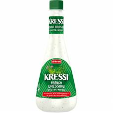 Chirat kressi french dressing with herbs