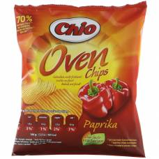 Chio paprika oven chips