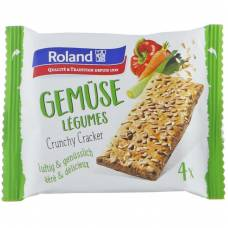 Roland vegetable seed crackers