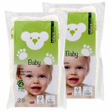 My baby windeln maxi duo-pack