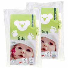 My baby 2 mini diapers 3-6kg 2 pieces